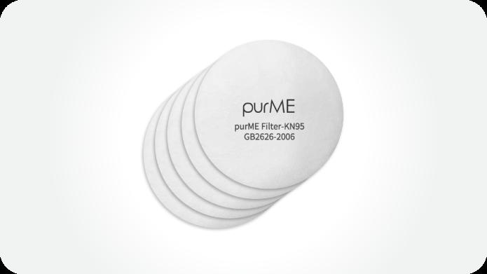 purME filter KN95