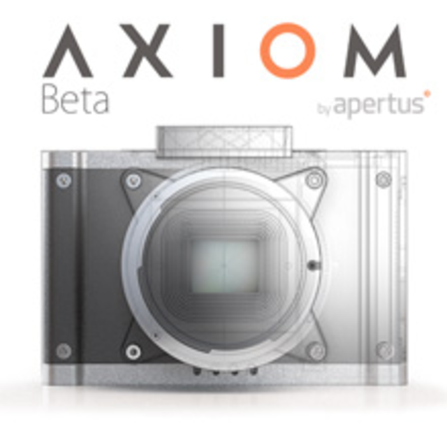 Track AXIOM Beta: The first open digital cinema camera's