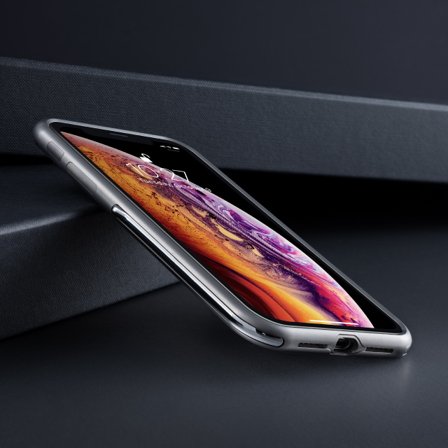new products 0d9fc 26349 Track TiX : Titanium case for iPhone X - Xs - Xs Max's Indiegogo ...