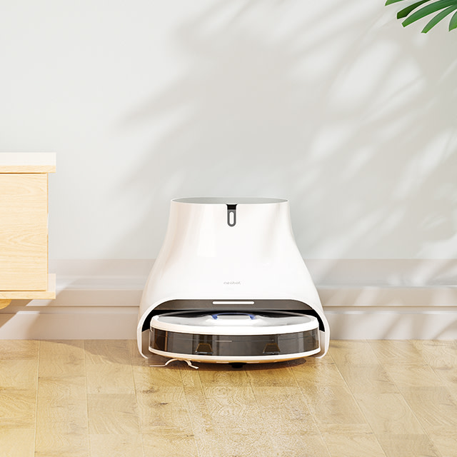 Track Neabot Q11 4000Pa Self-Emptying Robot Vacuum & Mop's Indiegogo  campaign on BackerTracker