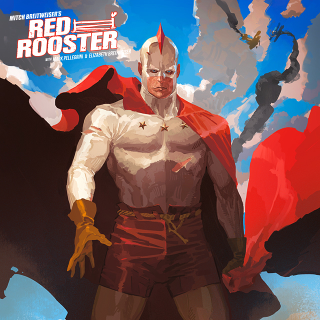 RED ROOSTER: Golden Age