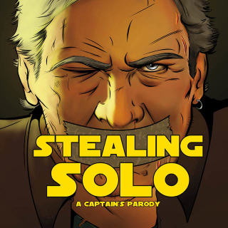Stealing Solo: A Captain's Parody