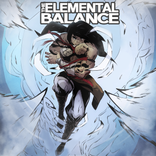 The Elemental Balance - Ch 1, 2, & 3
