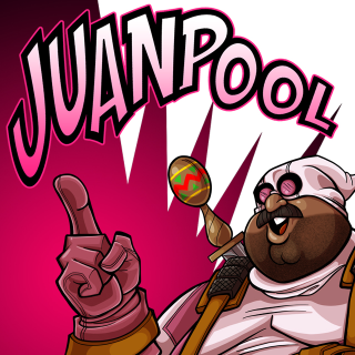 Juanpool: Journey of the Juan - Issues #1 and #2
