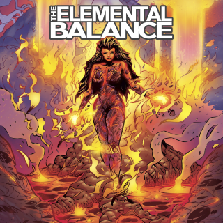 The Elemental Balance: Ch 4 Fired Up