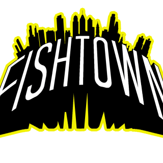 Fishtown Volume 1: A Hairy Situation