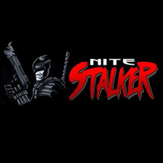 Nite Stalker #1 & #2