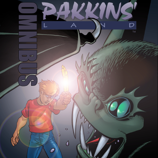PAKKINS' LAND OMNIBUS