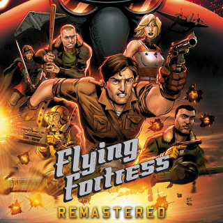 Flying Fortress Remastered
