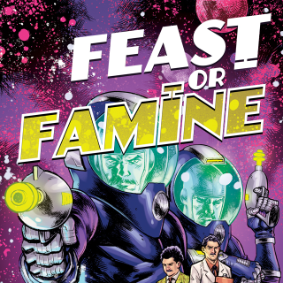 Feast or Famine - Collected Edition