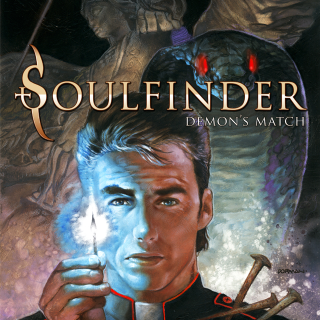 Soulfinder: Demon's Match