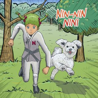 Nin - Nin Nini No.1