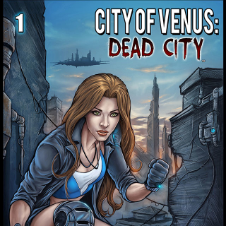 City of Venus: Dead City