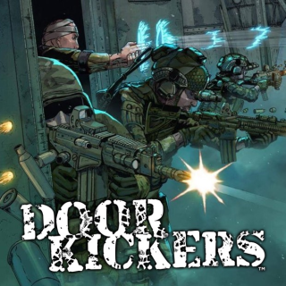 DOORKICKERS: Panzer Demon