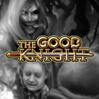 The Good Knight: Nightmare Realm #1