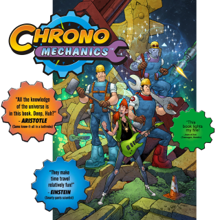 CHRONO MECHANICS  Retro-fit