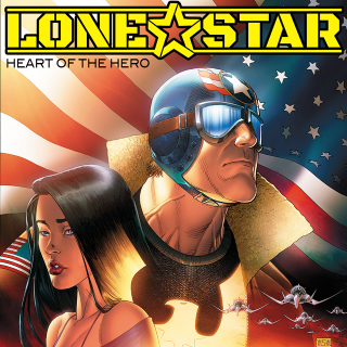 LONESTAR: Heart of the Hero REDUX