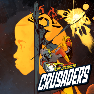 THE ULTIMATE CRUSADERS - Chapter 1