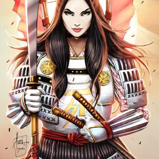 SHI: Return of the Warrior