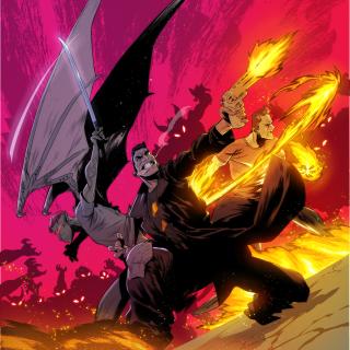 SOS Vol 1 Graphic Novel