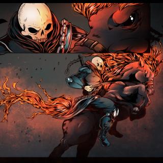 The Grim Reaper 2