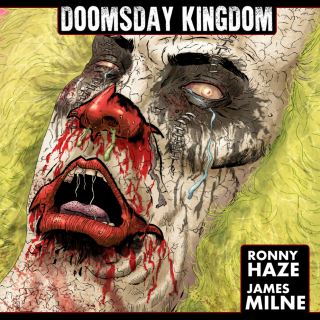 Doomsday Kingdom Vol. 1 Graphic Novel