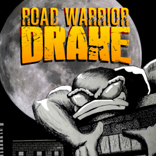 Street Champion Roadwarrior Drake