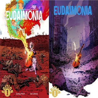 Eudaimonia #2: From Town to Trench