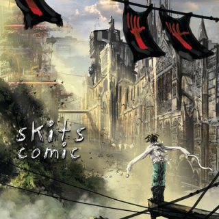 SKITS: THE SON, BOOK 1