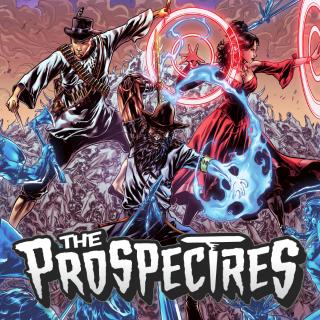 THE PROSPECTRES