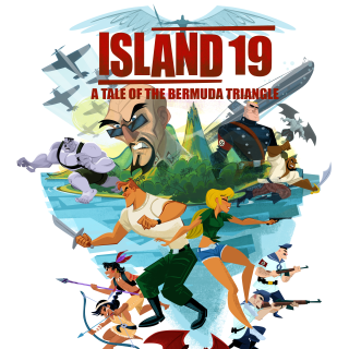Island 19: A Tale of the Bermuda Triangle