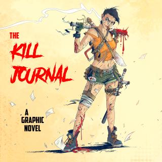 THE KILL JOURNAL
