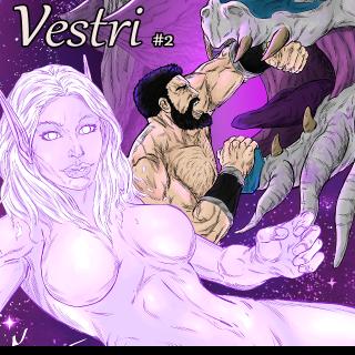 Vestri #2
