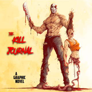 THE KILL JOURNAL