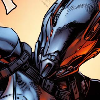REPLICATOR 3: Mutants vs Machines