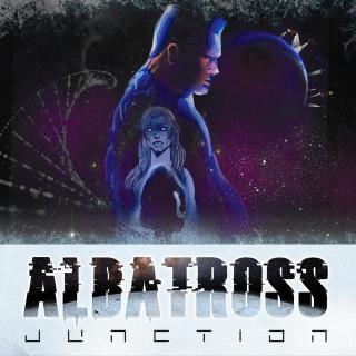 ALBATROSS JUNCTION VOL. 1  GRAPHIC NOVEL