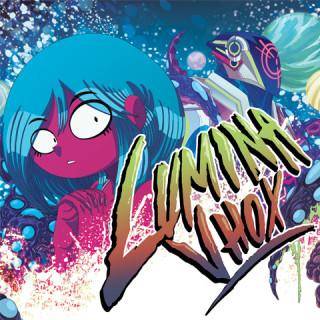 Lumina Vhox Vol.1