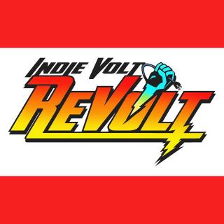 Indie Volt Revolt Sequential Art Collection!