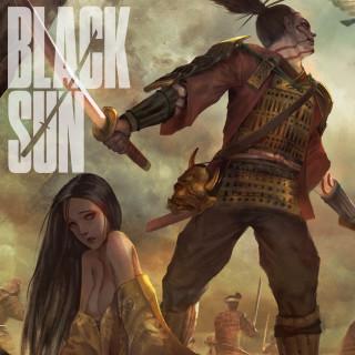 Black Sun Samurai #1 - Kurosawa meets Tolkien