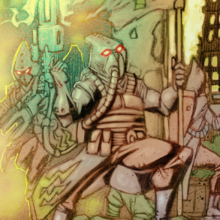 Necromancer: Faith Militant