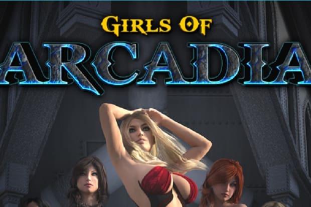 Girls of arcadia