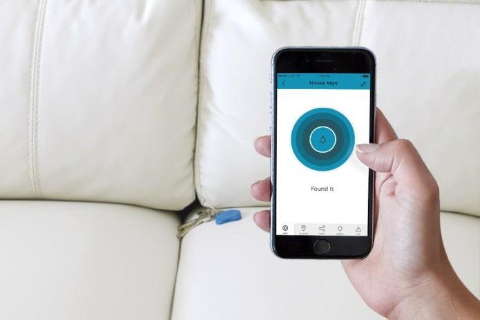 Lapa The Evolution Of Bluetooth Trackers Indiegogo