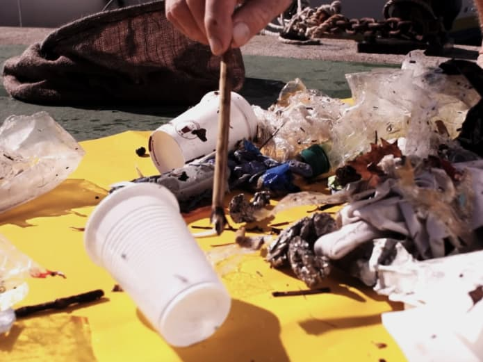 Cleaning The Oceans One Marina At A Time Indiegogo