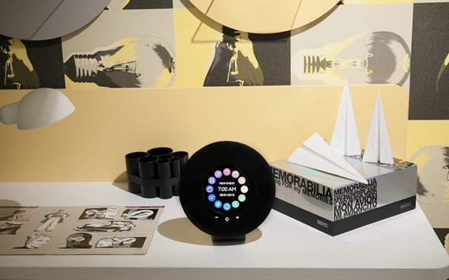 Fixo The Smart Disc Is Landing Home Indiegogo