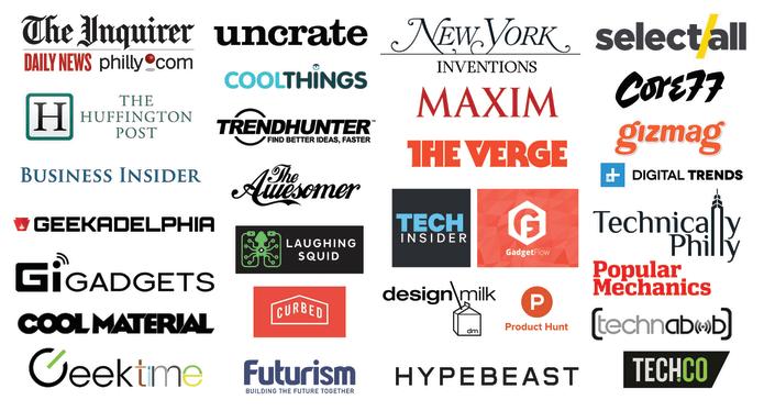 Noria Cool Redefined Indiegogo
