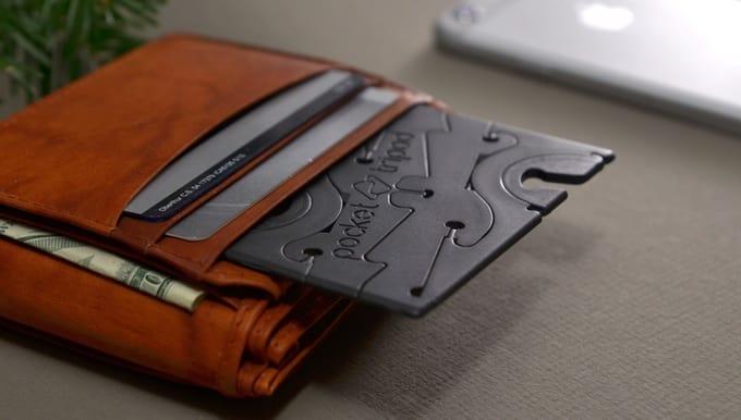 Pocket Tripod The Only Phone Tripod You Need Indiegogo