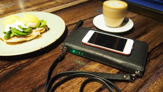samsung wireless charging pad instructions