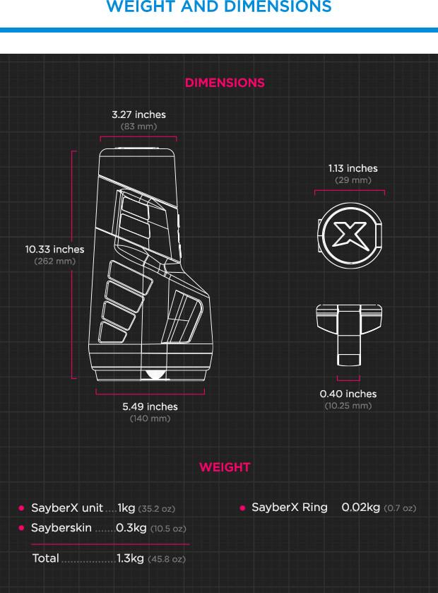 Sayberx Handheld Sex Simulator  Indiegogo-8094
