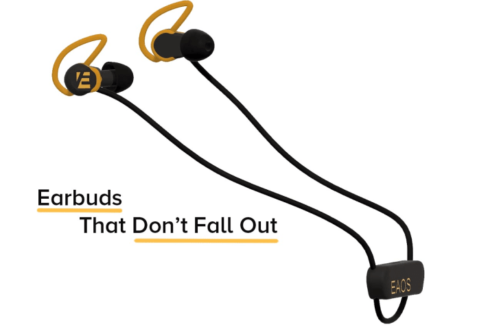 slimbuds fits under any helmet indiegogo. Black Bedroom Furniture Sets. Home Design Ideas