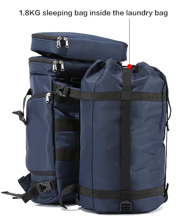 Its Great Helpful For You To Carry The Sleeping Bag When Go Campingfishingbeach Etc
